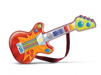 Leapfrog® Touch Magic Rockin' Guitar